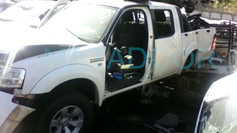 2008 Ford Ranger Stripping For Spares Matadoor Salvage