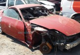Nissan 350Z stripping for spares