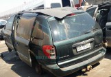 2004 Chrysler Grand Voyager stripping for spares