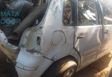 2007 VW Polo Stripping For Spares