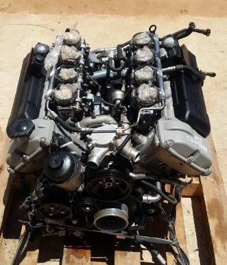 2009 BMW M3 Engine Complete S65 V8 | Matadoor Salvage