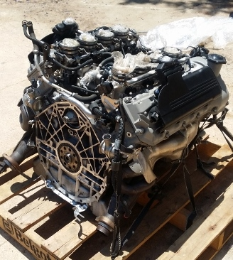 2009 BMW M3 Engine Complete S65 V8 | Matadoor Salvage