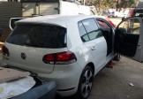 2011 Golf 6 GTI Stripping for Spares