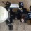 2008 Ford F250 4×4 Brake Booster/Master Cylinder Assembly Complete