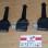 2013 Ford Fokus ST Coil Packs-B5254T
