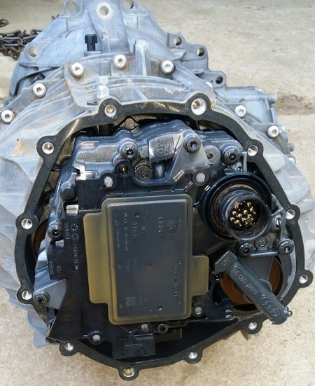 2009 Audi A4 B9 1 8T Mechatronic Unit-NDU | Matadoor Salvage