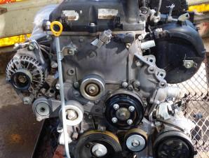 Toyota Quantum 2TR Engine 2 7 VVTi Petrol | Matadoor Salvage